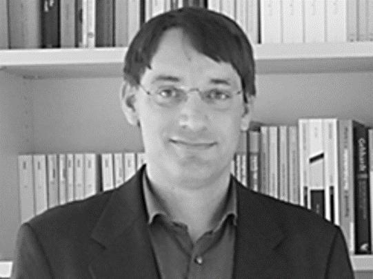 Karl Ubl
